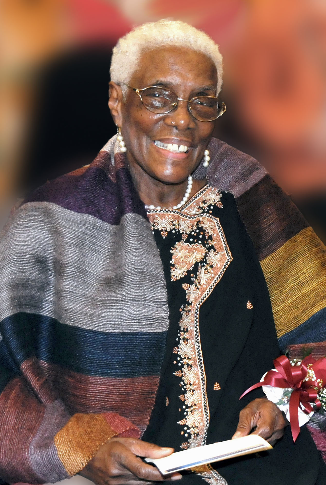 Ethel Johnson taught and supervised field placements at the Methodist Theological School in Ohio, (MTSO).