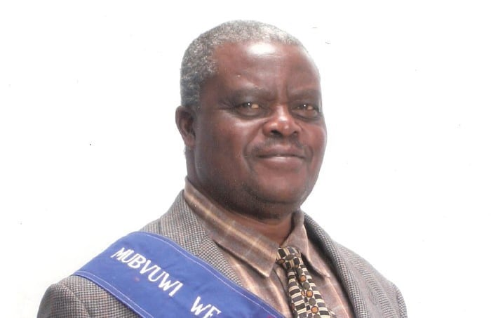 Dr. Patrick Matsikenyiri, AU's first choirmaster, established one of the first college level music education programs in southern Africa.