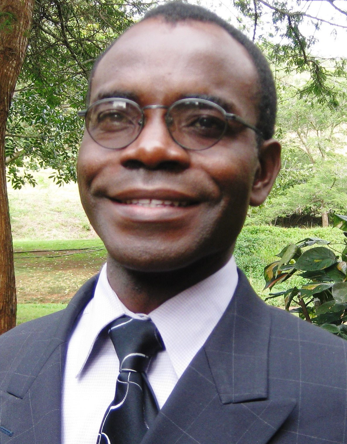 Rev. Daniel Mhone is co-superintendent of the Malawi Provisional Conference of The United Methodist Church.