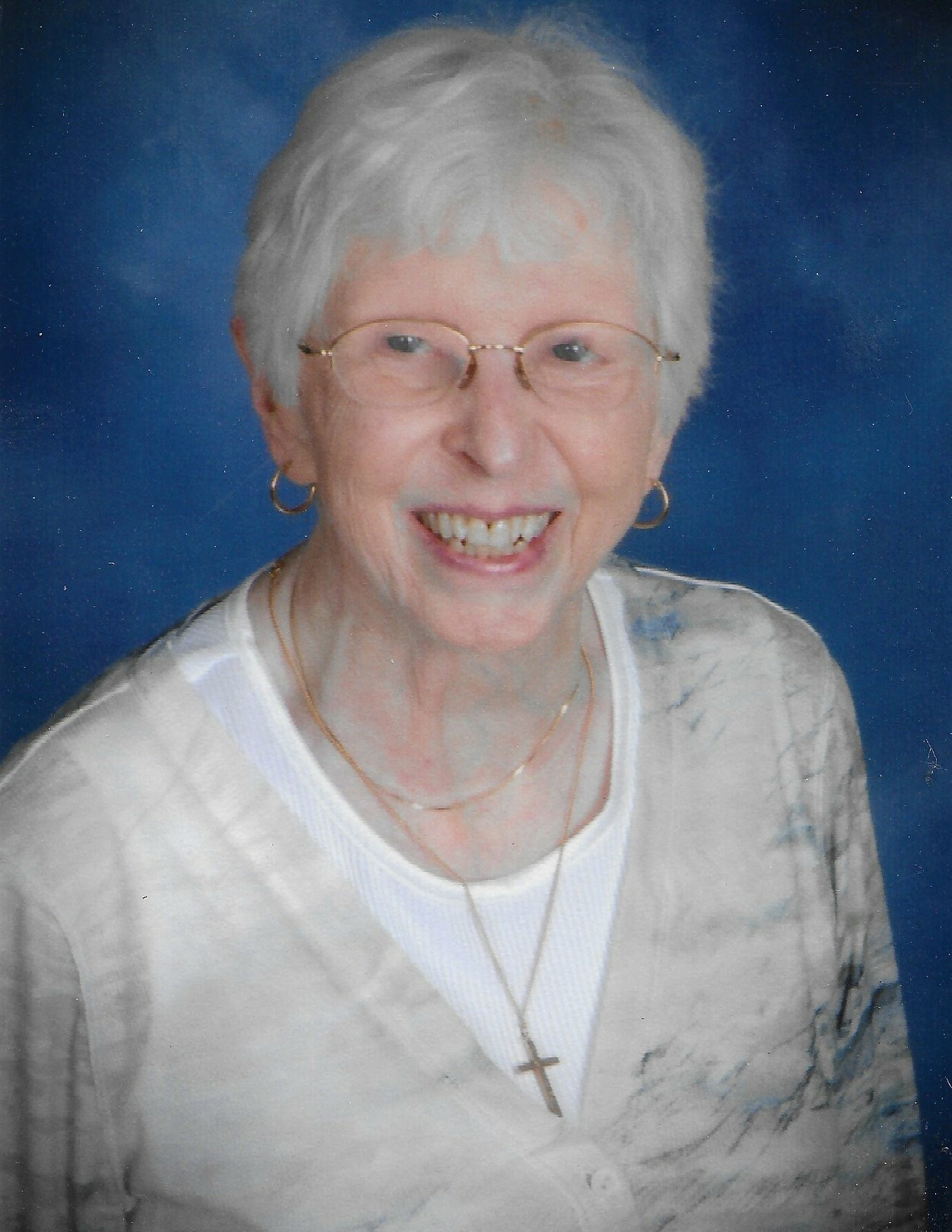 Harriet King Vivion taught at Granbery Elementary in Davidson County, Tennessee for many years.