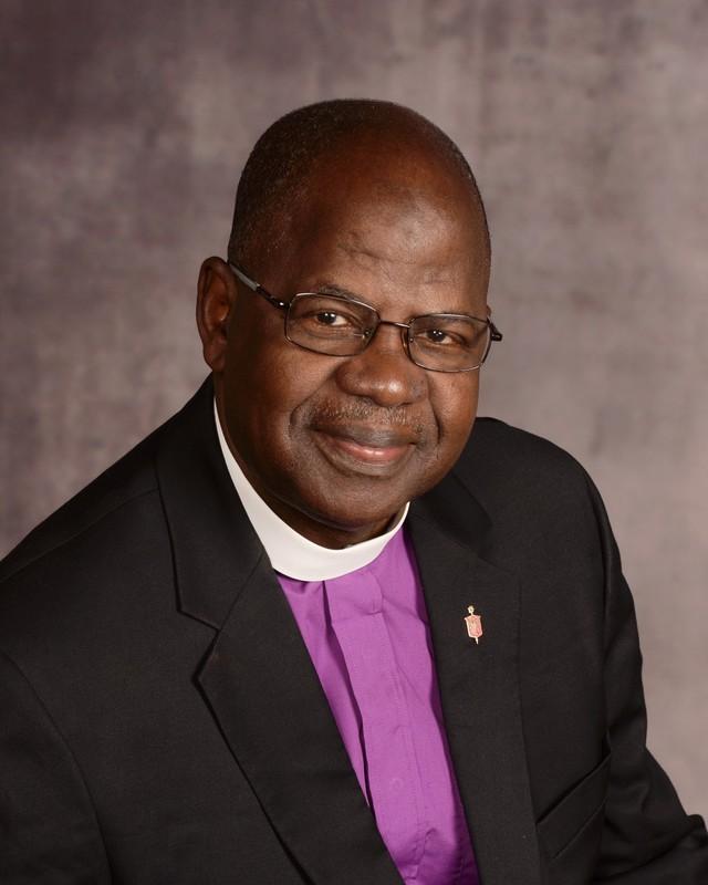 Bishop David Yemba, Board chairman and chancellor of AU